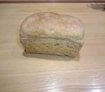 ミニ全粒粉食パン